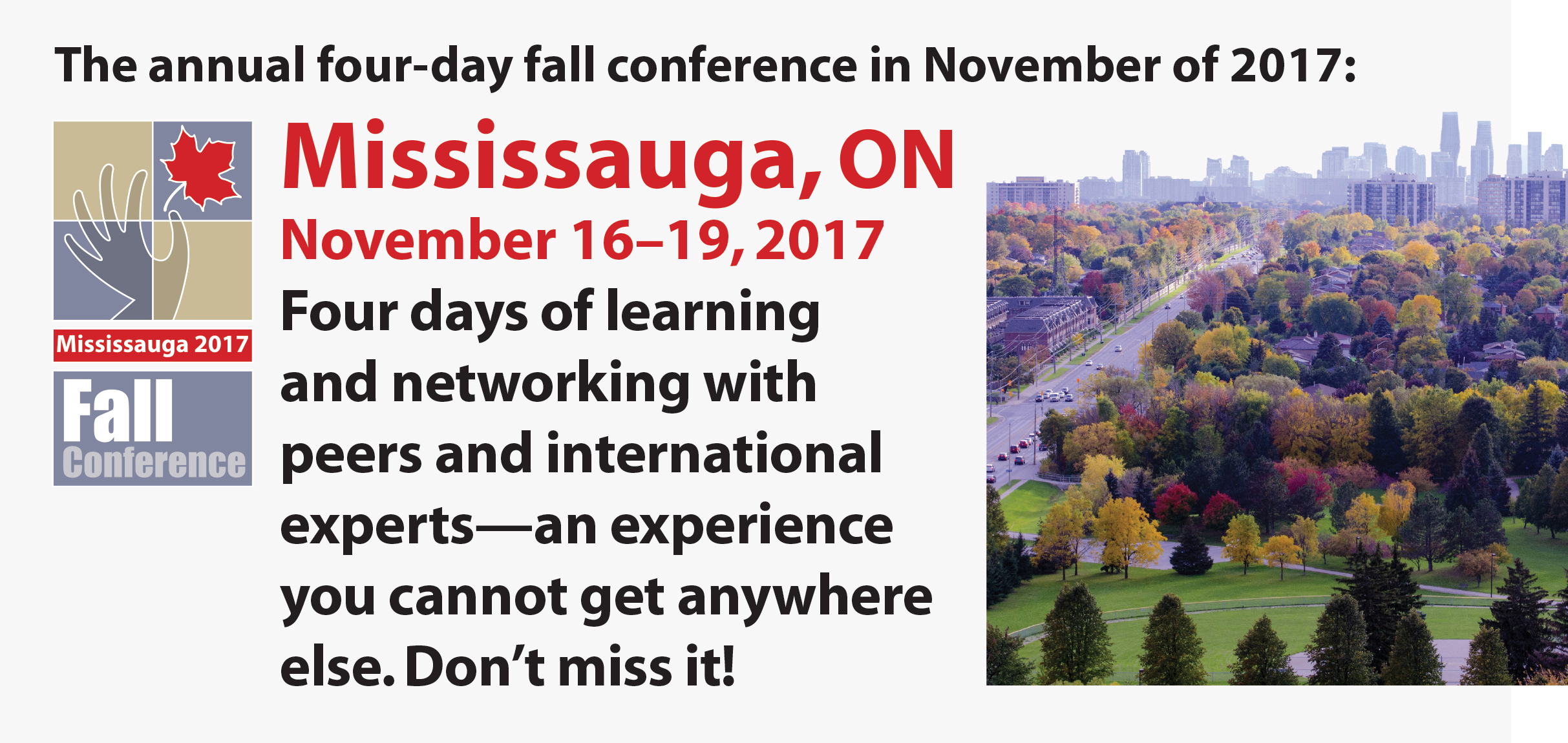 Conference 2017 graphic patches for website MISSISSAUGA b562E