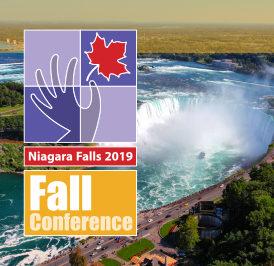 Niagara Falls 2019 website button A